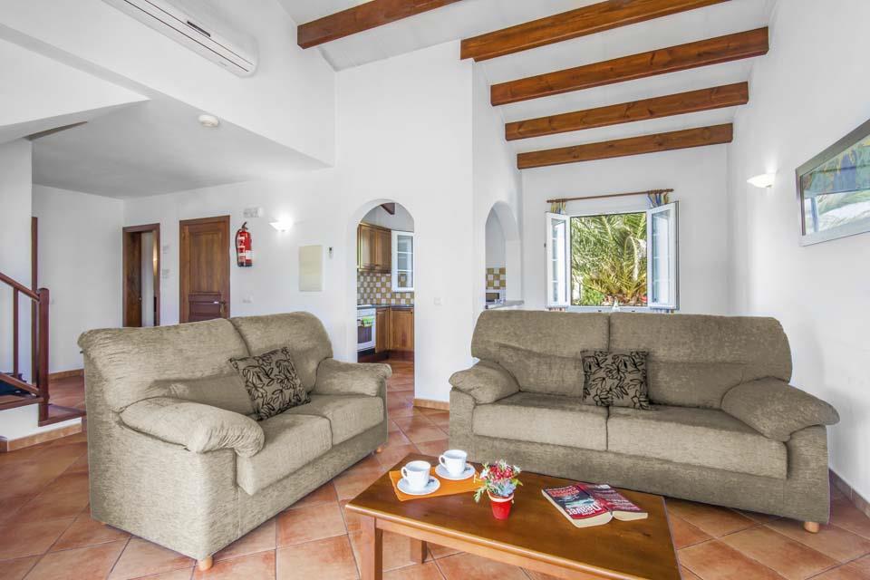 Villa Fuegosol