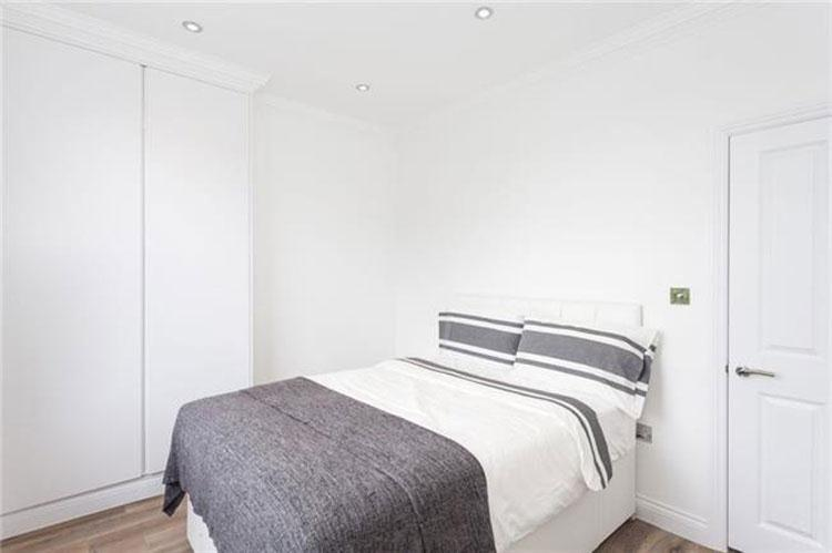 Notting Hill Apartments - Bedroom