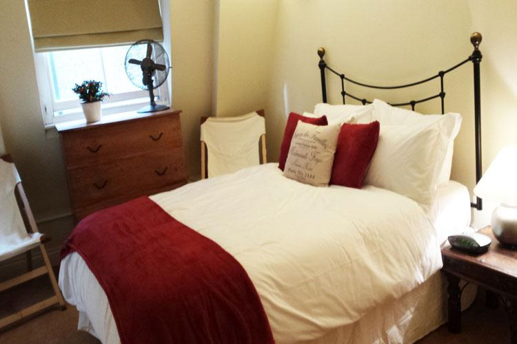 Astral House Serviced Apartments - Bedroom
