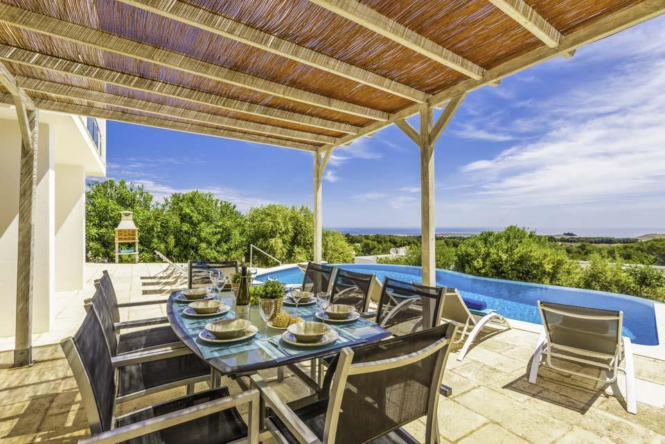 Villa Tin Dos