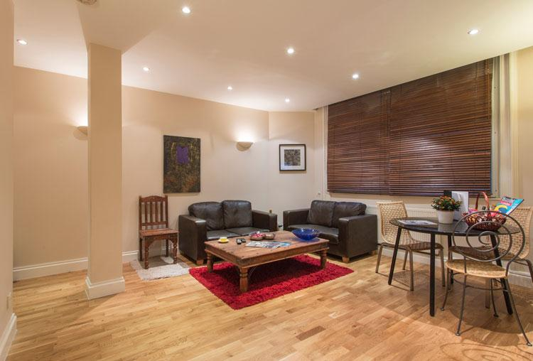Abbotts Chambers Serviced Apartments