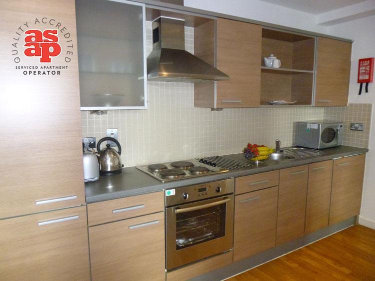 Premier Apartments Nottingham