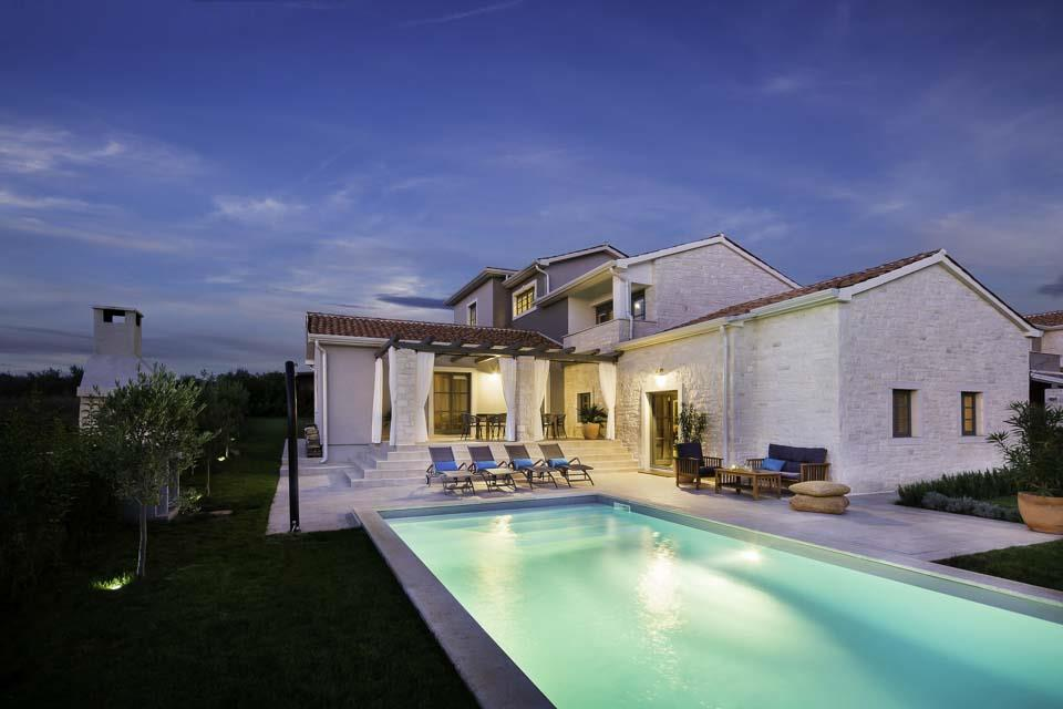Villa Moonlight