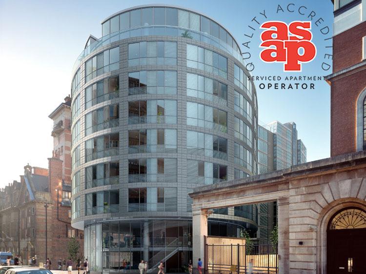 Premier Apartments Liverpool