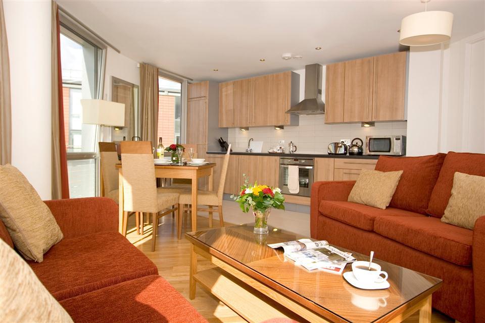 Premier Apartments Liverpool - Provide Apartments