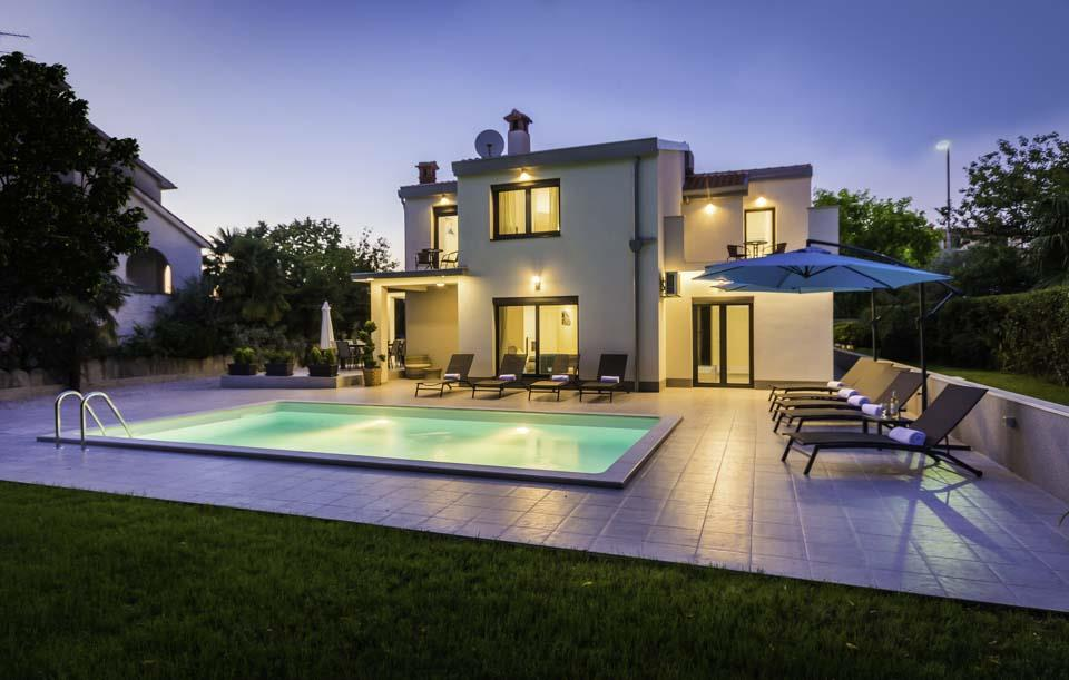 Villa Romi