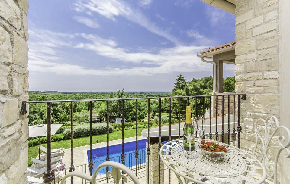 Villa Sterpazzi