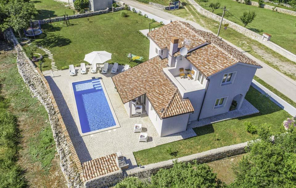 Villa Tranquilla