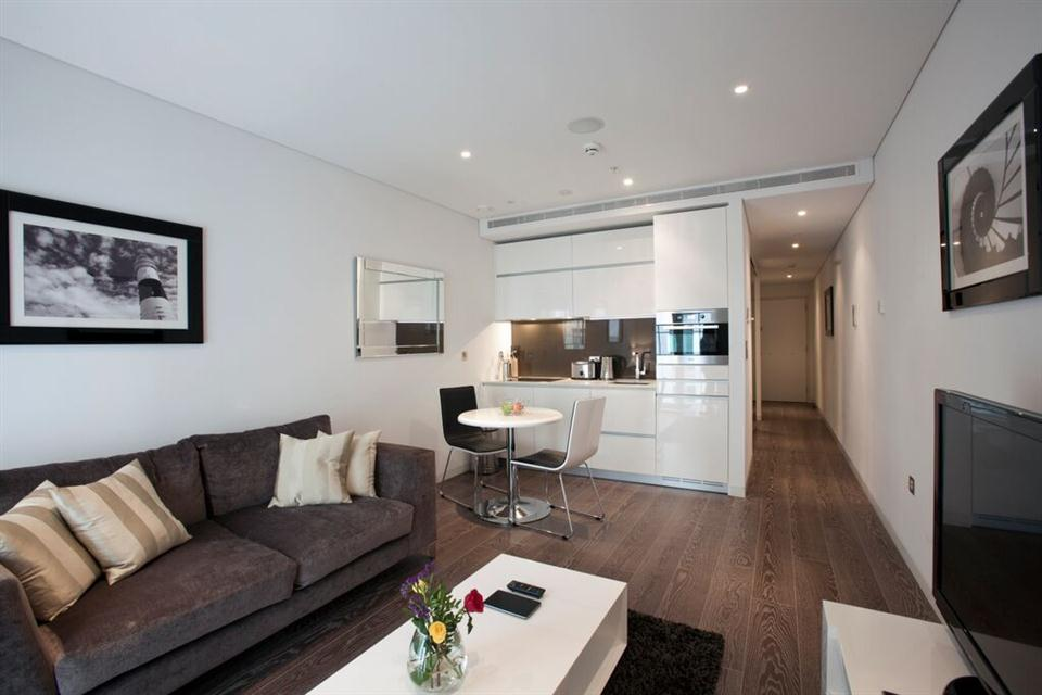 Leicester Square One Apartments