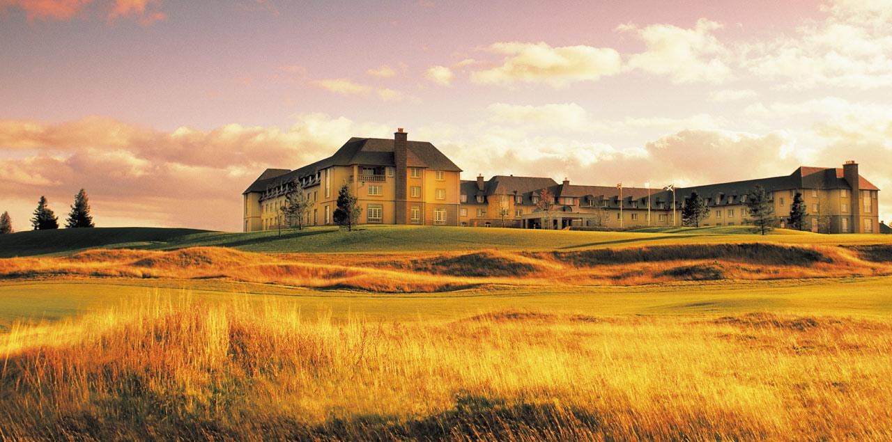 Fairmont St Andrews 5* - 2 Nights Bed & Breakfast, 3 Rounds