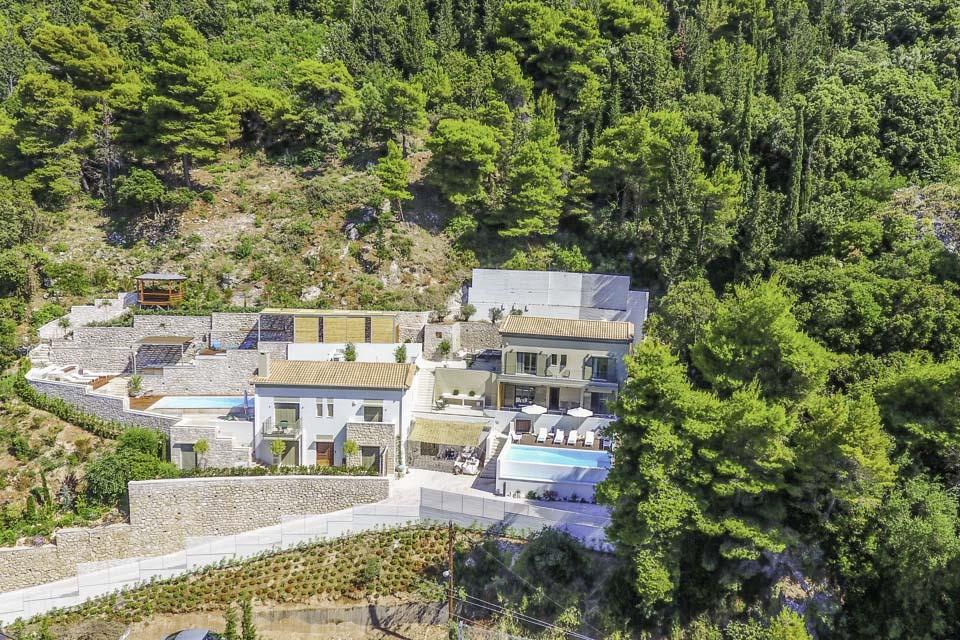 Villa Lefki