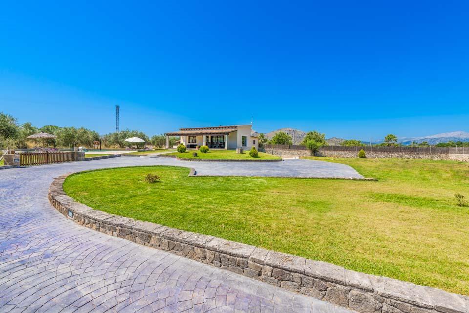 Villa Coira