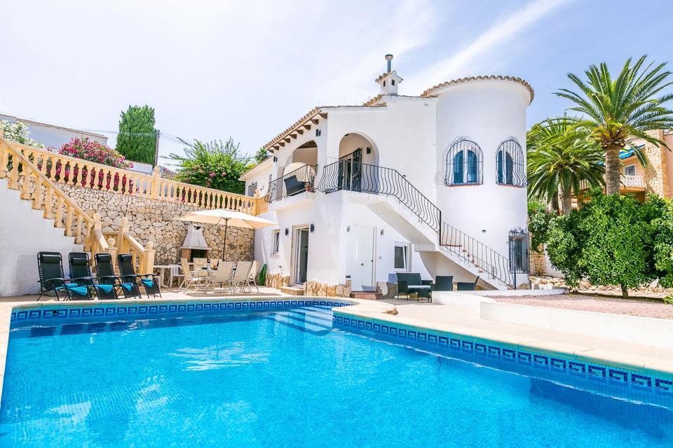 Villa Caro