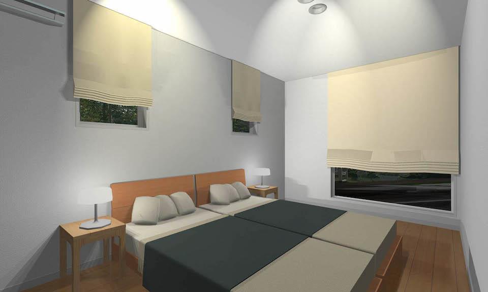 Villa Wellstone O'Sam Hakuba Accommodation 2