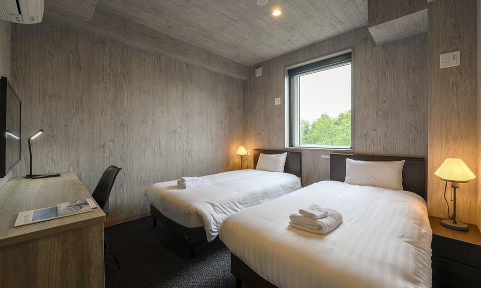 Niseko Accommodation Midtown Niseko 2