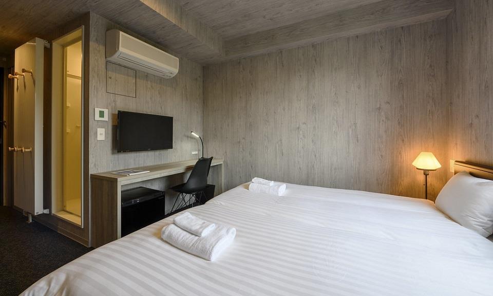 Niseko Accommodation Midtown Niseko 3