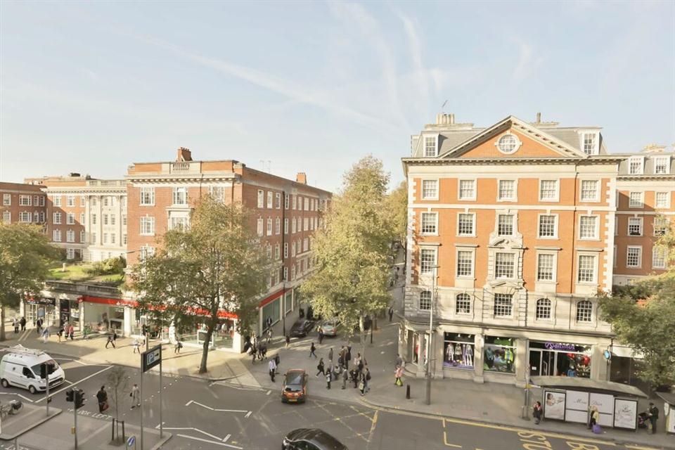 Apple Apartments Kensington Exterior