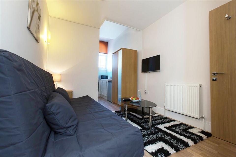 Apple Apartments Kensington Studio