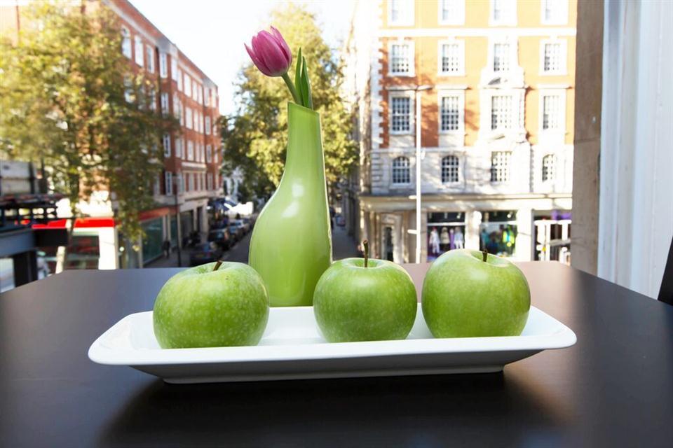 Apple Apartments Kensington Superior Studio