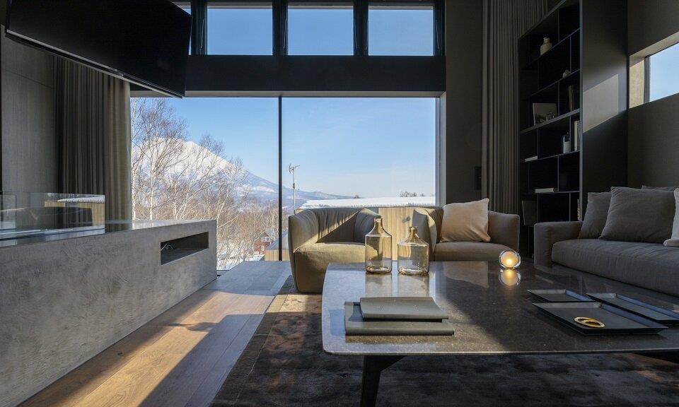 Niseko Accommodation Odile 1