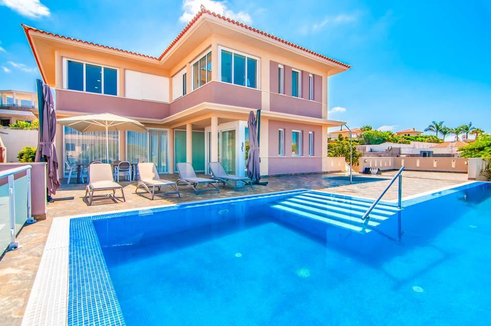 Villa Luxury Parariso