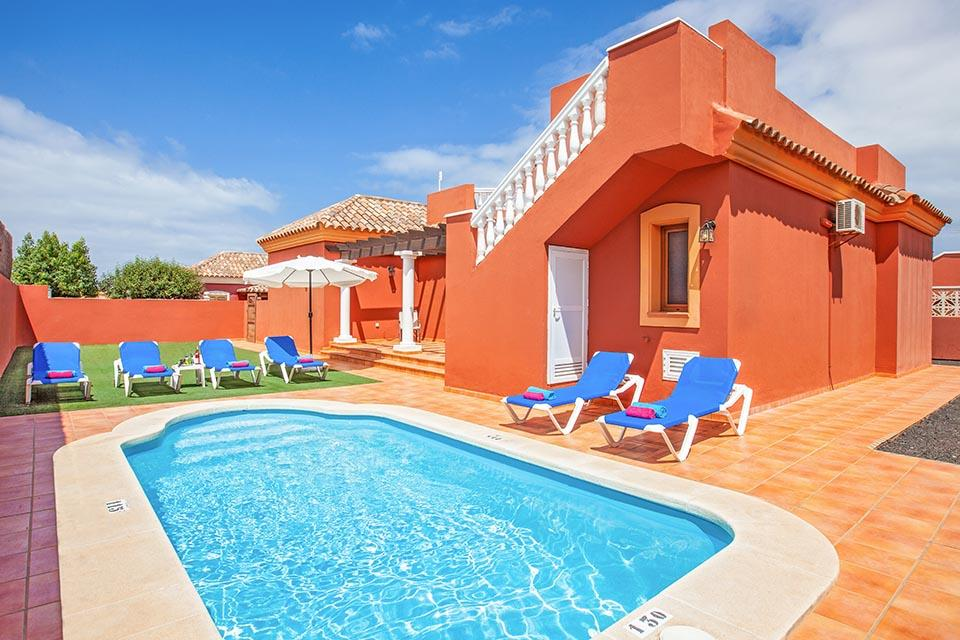 Villa Mar Corralejo