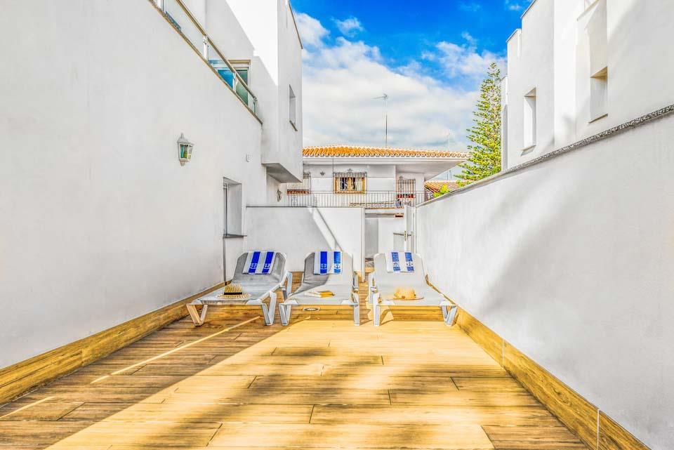 Villa Suero