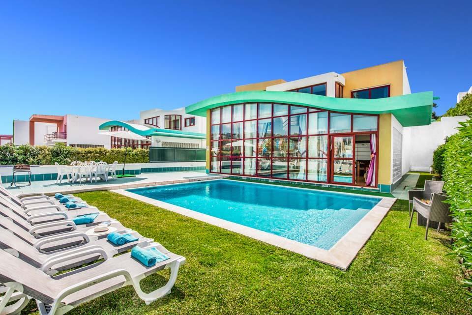 Villa Marina Dos