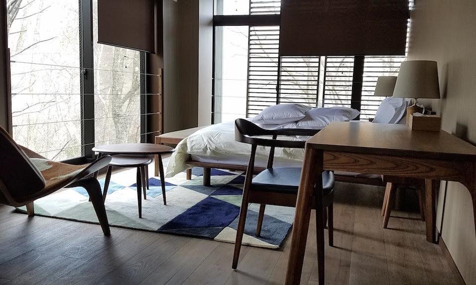 Koharu Villas Hakuba Accommodation 2