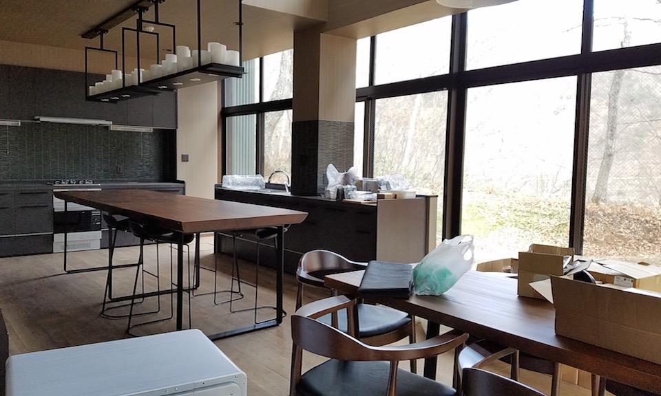 Koharu Villas Hakuba Accommodation 8