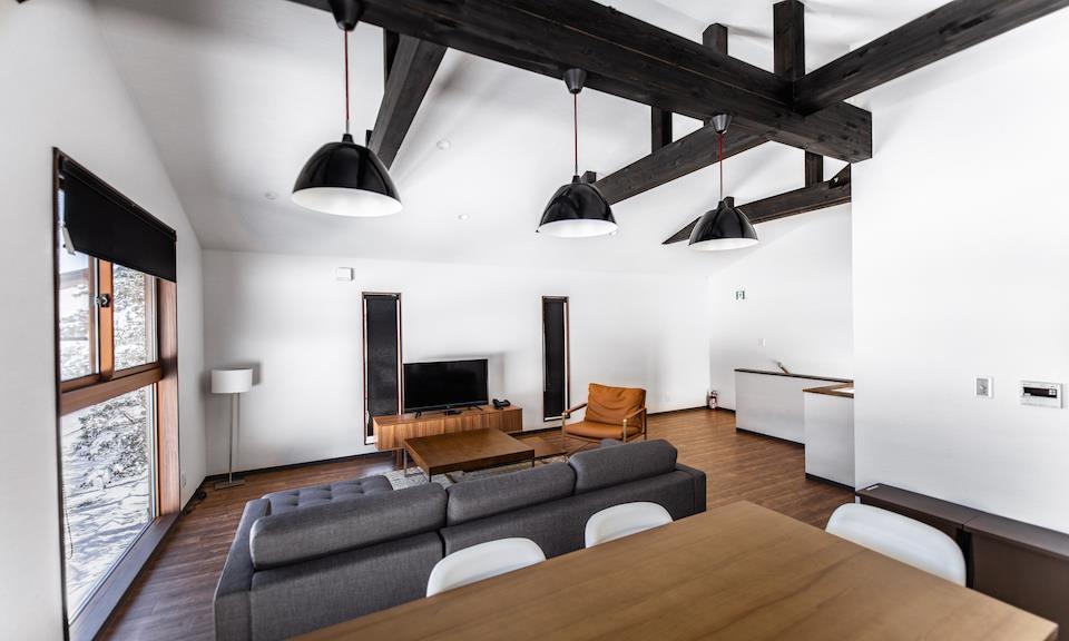 Mizuho Chalet Hakuba Accommodation 5