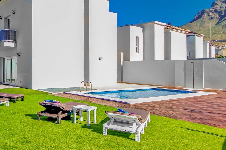 Villa La Pina