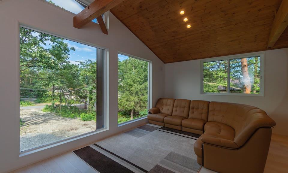 Villa Wellstone O'Sam Hakuba Accommodation 6
