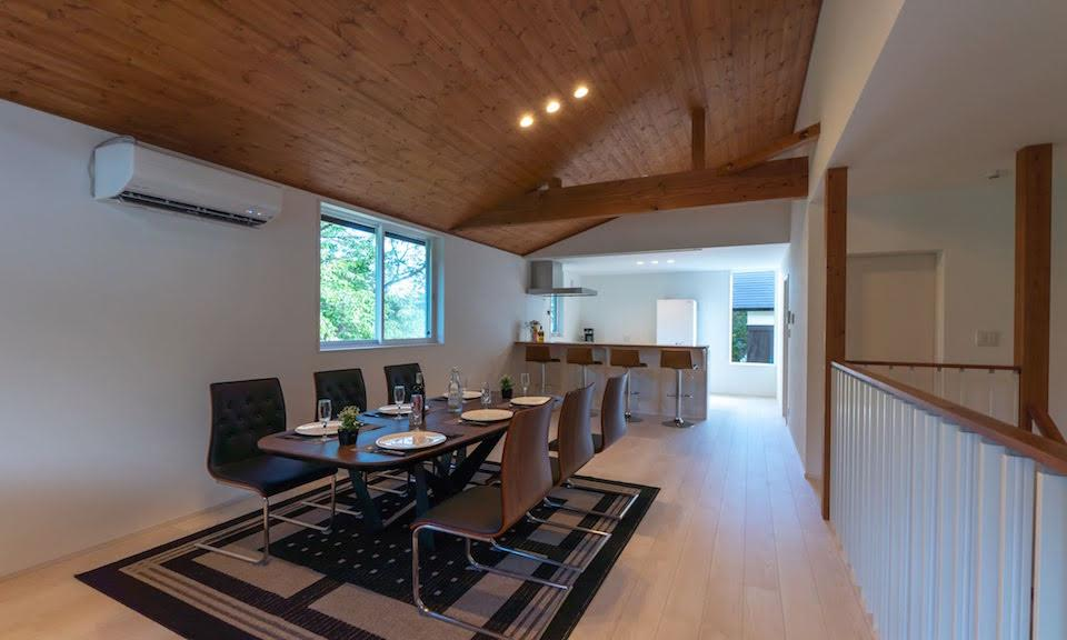 Villa Wellstone O'Sam Hakuba Accommodation 7