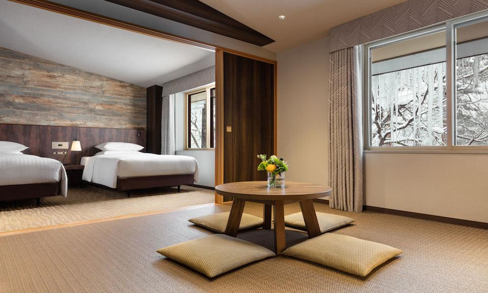 Courtyard by Marriott Hakuba Accommodation 1