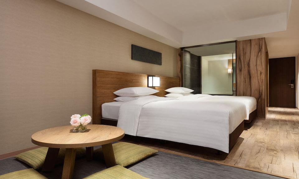 Courtyard by Marriott Hakuba Accommodation 7