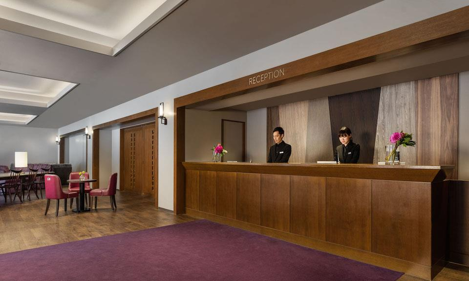 Courtyard by Marriott Hakuba Accommodation 11