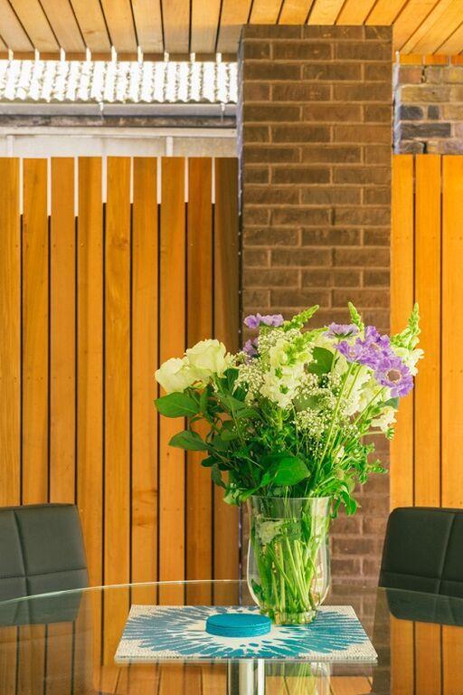 Banyan Wharf Apartments Flowers