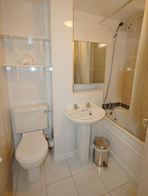 The Chiswick Apartment Bathroom