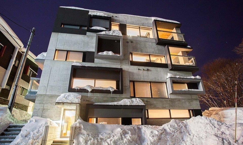 Niseko Accommodation Hinzan 2