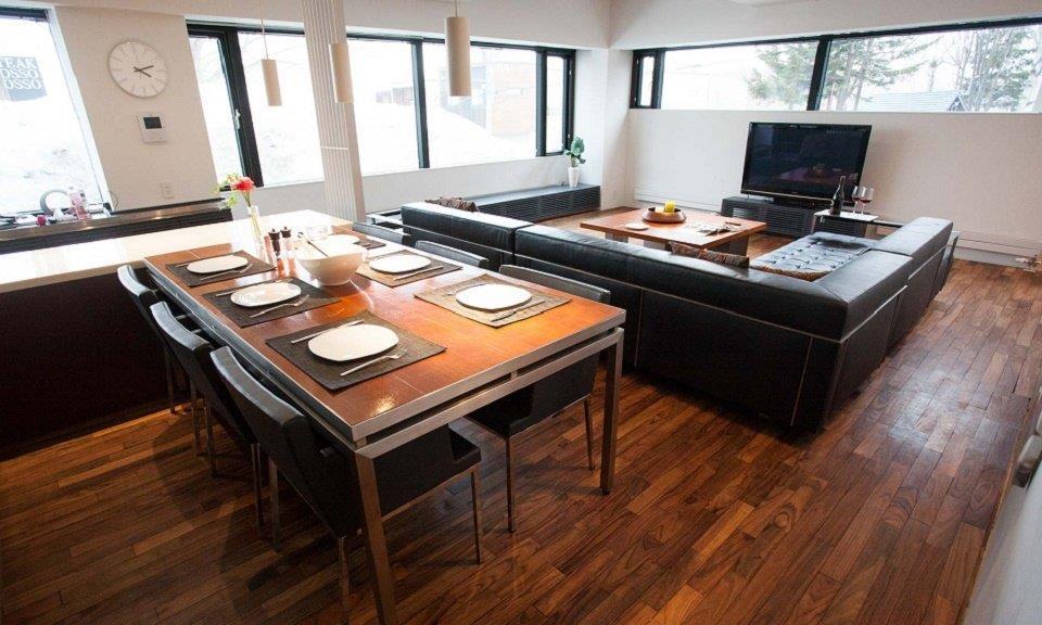 Niseko Accommodation Hinzan 5
