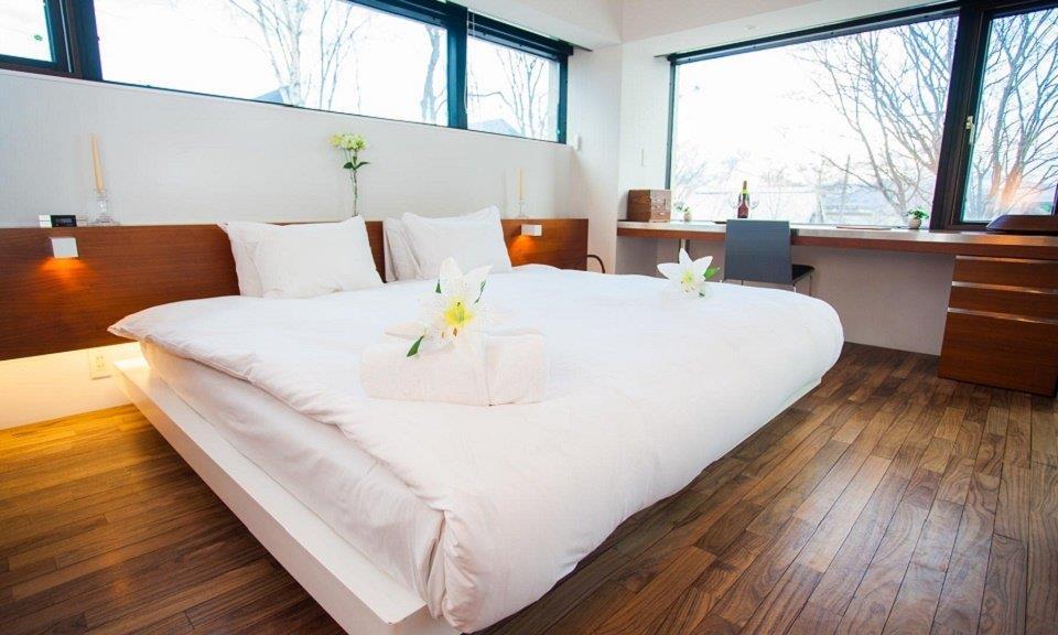 Niseko Accommodation Hinzan 7