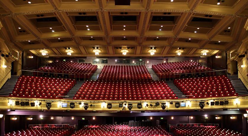 Staycity Birmingham Arcadian Apartments Hippodrome Theatre