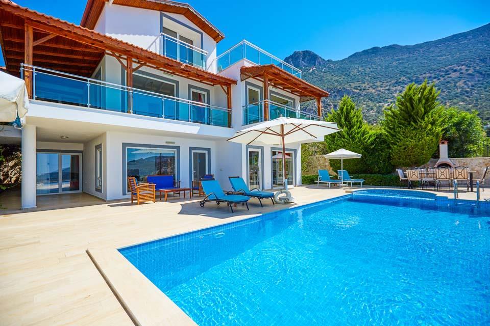 Villa Alkin