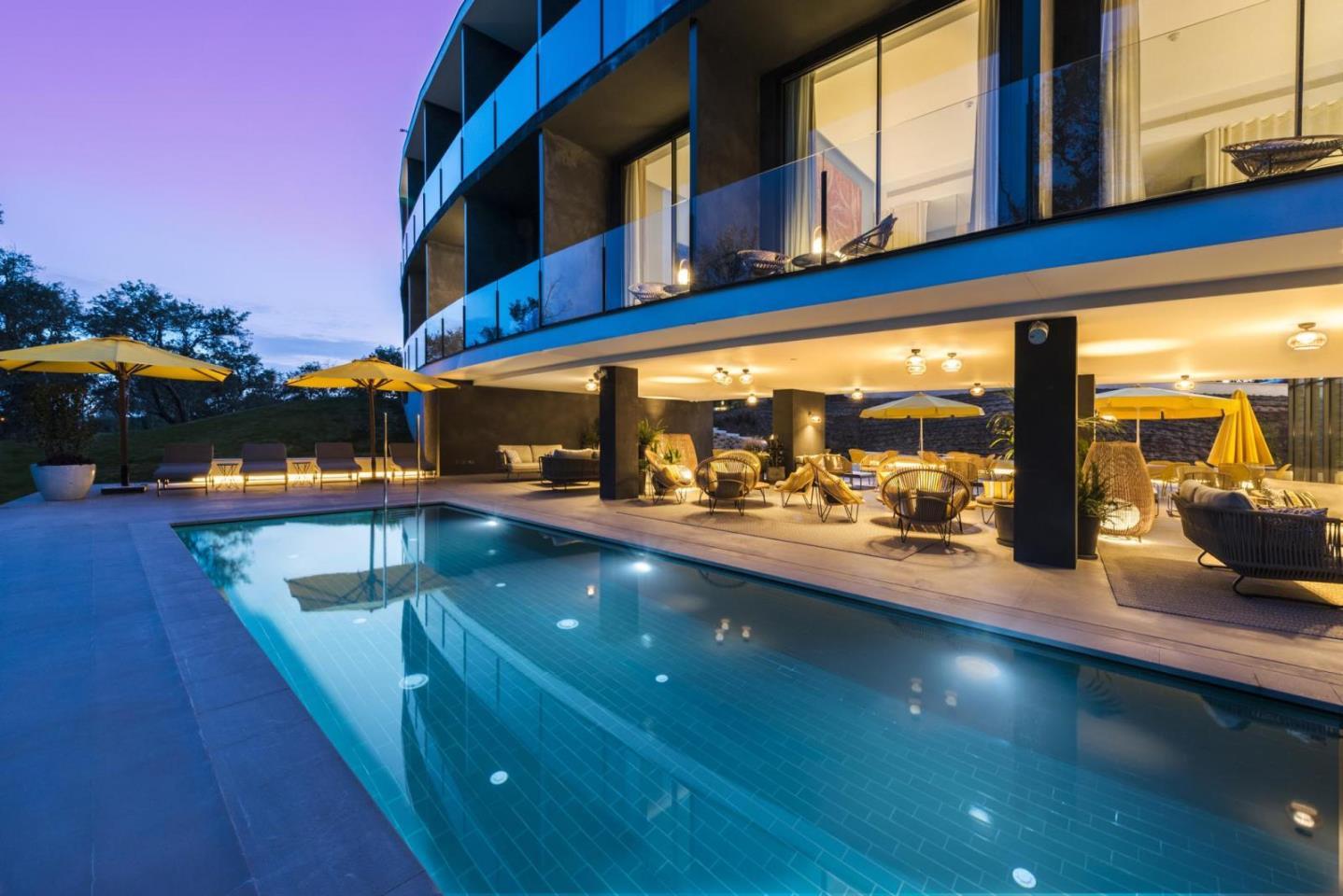 Hotel Lavida at PGA Catalunya Resort