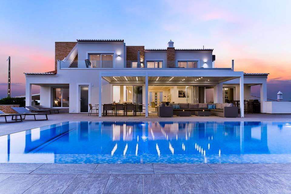 Villa Goldeneye