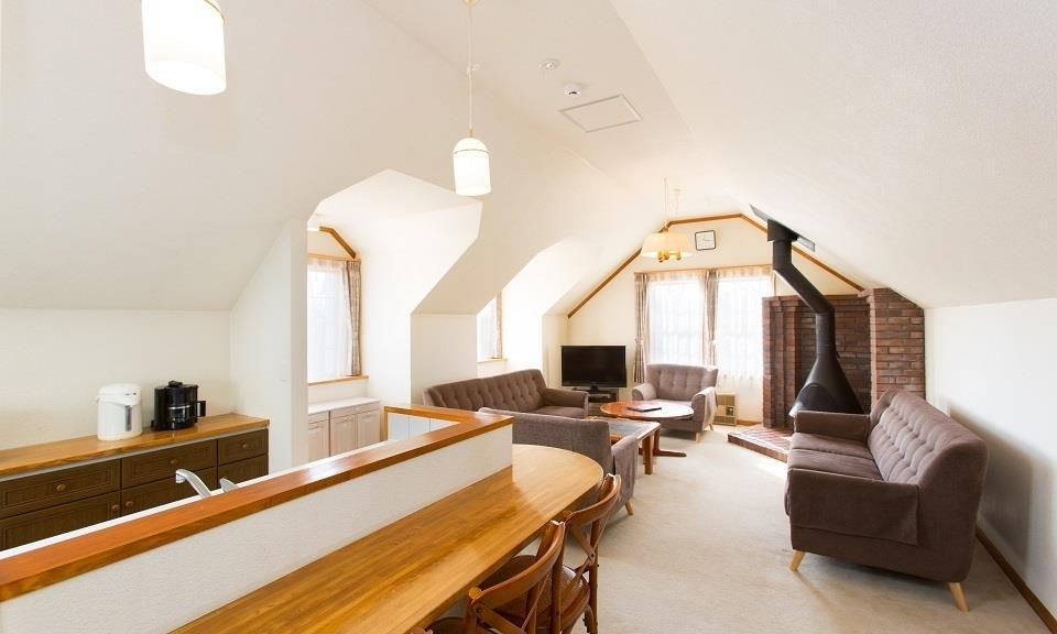 Niseko Accommodation Heritage 17