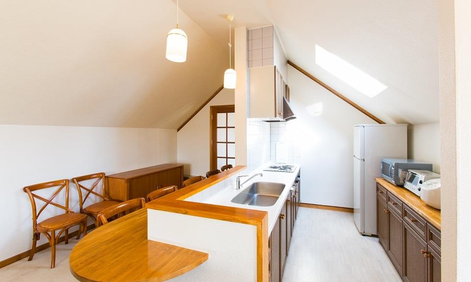 Niseko Accommodation Heritage 19