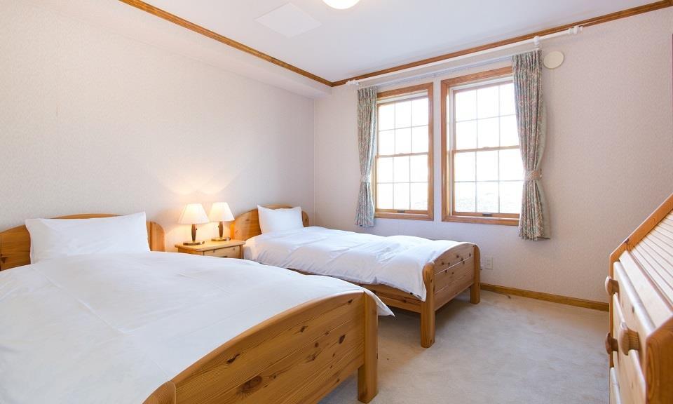 Niseko Accommodation Heritage 22