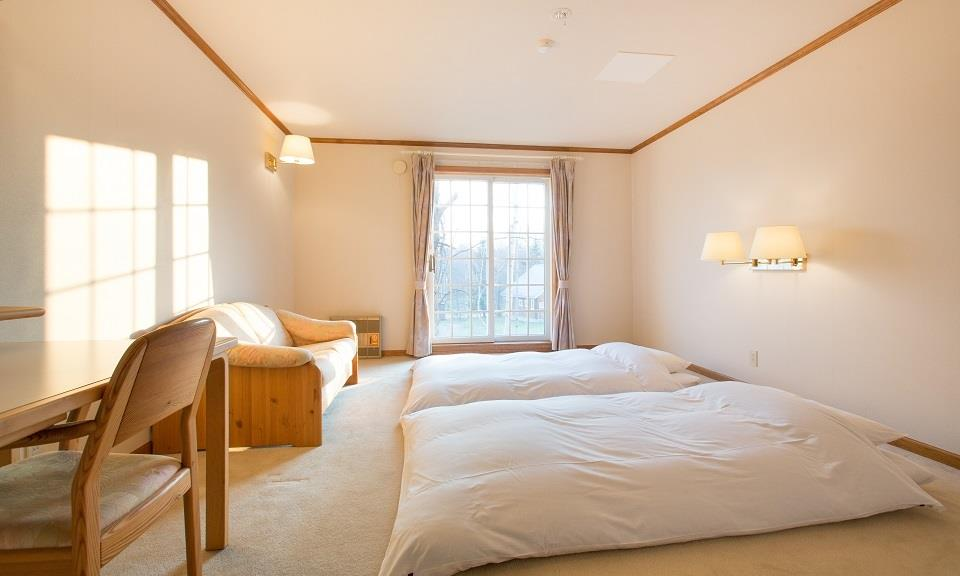Niseko Accommodation Heritage 23